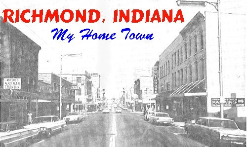 Where to stay in Richmond Indiana